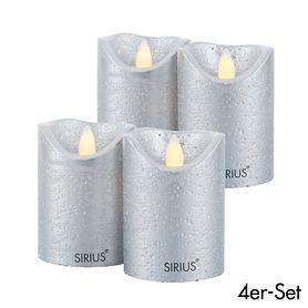 led-kerzen-4er-set-silber