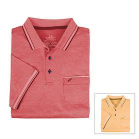 Herren-Poloshirt Daniel in 2 Farben