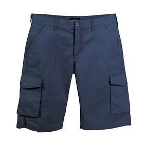 Bermuda-Shorts William dkl-blau, Gr.S