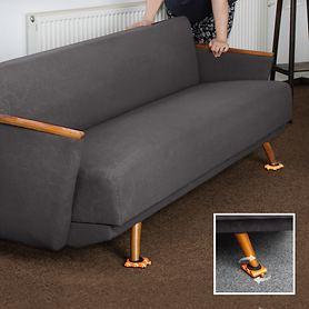 Möbel-Gleitsystem GooLoo