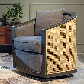 Lounge-Sessel Amaron