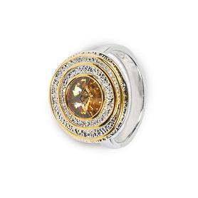 Ring 'Rhonda', Größe 16, (Abb. 2)