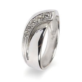 Ring Infinite, Gr. 16