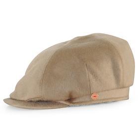 flatcap-kaschmir-beige