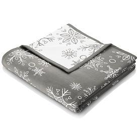 Decke Big Snowflakes