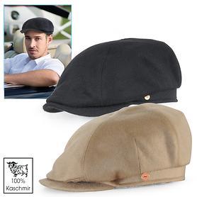 Flatcap Kaschmir