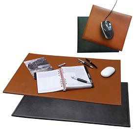 Schreibtischunterlage und Mouse-Pad Leeds