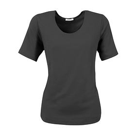 Shirt Paris schwarz Gr. 36
