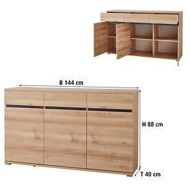 sideboard-lissabon-b-144cm