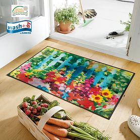 Fußmatte Mare di flori