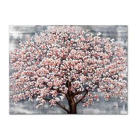 Bild Mandelblütenbaum