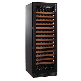 Einzonen-Weinklimaschrank Black Edition, WLB-460 FL, Ambiente-Ausstattung