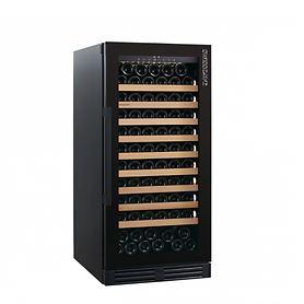 Einzonen-Weinklimaschrank WLB-360 Black Edition