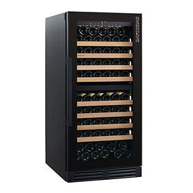 Swisscave Zweizonen-Weinklimaschrank WLB 360DF