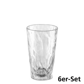 Glas-6er-Set Club No. 6