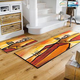 Fußmatte und Läufer Tuscan Muse