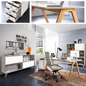 Büromöbel-Serie Helsinki