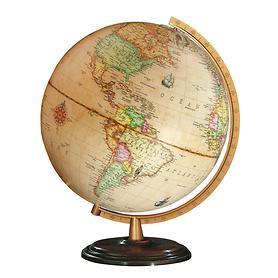 Columbus-Entdecker-Globus