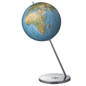 columbus-gro-globus-magnum60-physisches-kartenbild