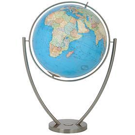 columbus-gro-globus-magnum100-politisches-kartenbild