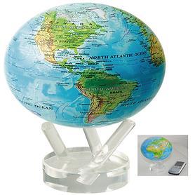 Globus Mova