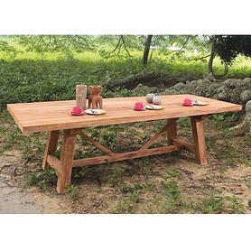 Tisch Luis L260xT100xH76cm