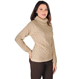 Pullover Leonie creme Gr. S