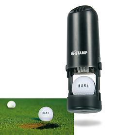 Golfballstempel G-Stamp