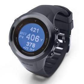 GPS-Golfuhr T2, schwarz