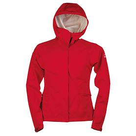 Hi-Stretch-Jacke Alicia rot Gr. L