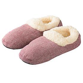 Slippies Comfort rot Gr. 37-41
