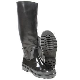 Damen-Stiefel Black Magic Gr. 40