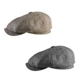 Flatcap Seven