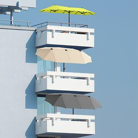 Sonnenschirm Balcony