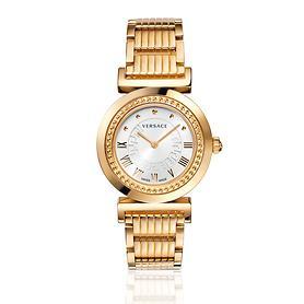 Armbanduhr Versace Vanity goldfarben