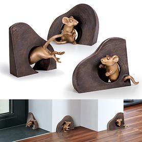 Skulpturen Maus