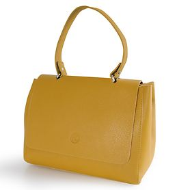 Handtasche Emily safran