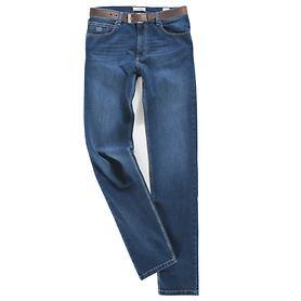 Jeans Jerome klassikblau Gr.28 42/32