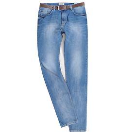 Jeans Jerome hellblau Gr. 33/34