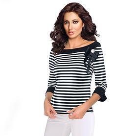 Shirt Linn Gr.36
