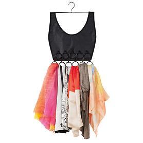 Schal-Organizer Dress