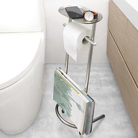 Toilettenrollen- und Magazinhalter Valetto