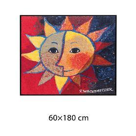 Fußmatte 'Sole' 60x180