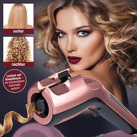 Lockendreher Hair Curler