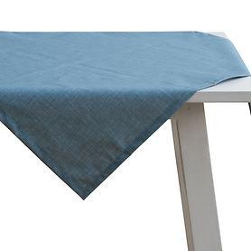 Tischdecke Finca denim 130x170