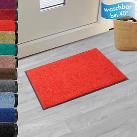 Fußmatte 40 x 60 cm waschbar
