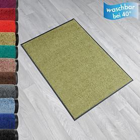 Fußmatte 60 x 85 cm waschbar