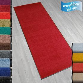 Teppichläufer 75 x 190 cm waschbar