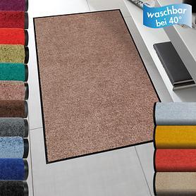 Teppichläufer 115 x 175 cm waschbar
