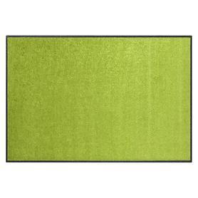 Teppichläufer waschbar, apfelgrün, 115 x 175 cm